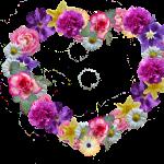 dia de la madre corazon clipart 13