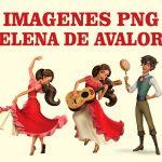 Elena de Avalor Clipart