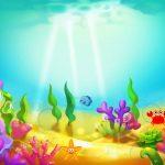 fondo oceano