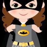 super heroes clipart animado 15