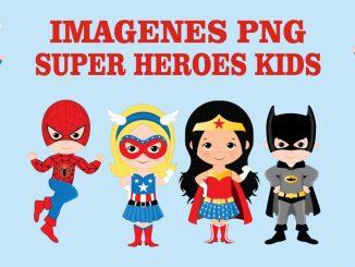 super heroes imagenes