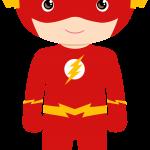 super herois mp 5