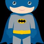 super herois mp 6