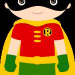 super herois mp 7