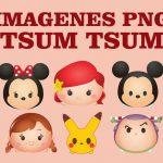 Tsum Tsum PNG Free Download