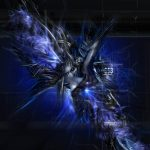 26 Techno Abstract