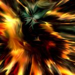 40 Explosion Abstracta