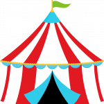 circo infantil clipart caepa 56