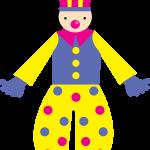 circo infantil clipart payaso 5