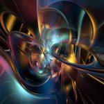 fondos pantalla 3d abstracto