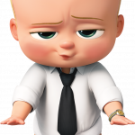 un jefe en panales clipart 4
