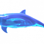 AestheticPngs iGE delfin