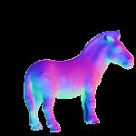 AestheticPngs iGE pony