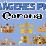 Coronas PNG