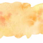 imagenes acuarela naranja
