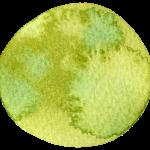 imagenes acuarela verde34343434