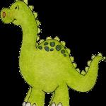 Dinosario 2
