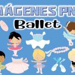 Imagenes de Ballet Clipart PNG transparente