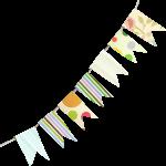 banderines 10 1