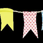 banderines 13 1