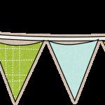 banderines 5 1