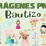 Imagenes de Angelitos Bautizo Clipart PNG transparente