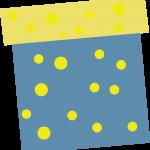 cajas 25