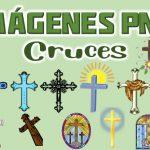 Imagenes de Cruces Clipart PNG transparente