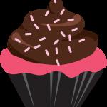 cupcakes chocolate 36