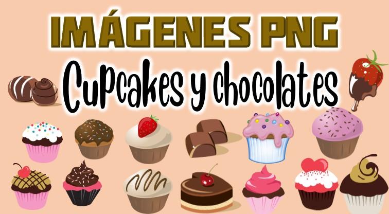 cupcakes chocolate portada