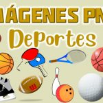 Imagenes de Deportes Clipart PNG transparente