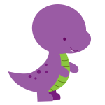 dinosaurio 6