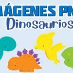 Imagenes de Dinosaurio animados Clipart PNG transparente
