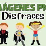 Imagenes de Disfraces niños Clipart PNG transparente