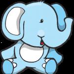 elefante 1 2