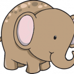 elefante 3 2