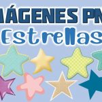 Imagenes de Estrellas Clipart PNG transparente
