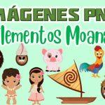 Imagenes Moana animado Clipart PNG transparente
