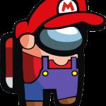Among US Mario Bros