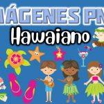Imagenes de Hawaiano Clipart PNG transparente