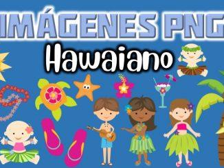 Hawaiano portada