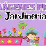 Imagenes de Jardinera Clipart PNG transparente
