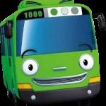 Tayo Bus Verde