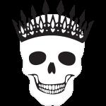 Template Halloween Queen 04