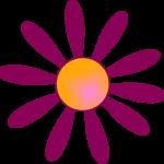 flores 105