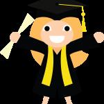 graduaciones 53