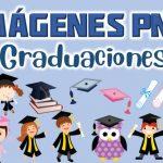 Imagenes de Graduacion PNG transparente