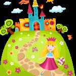 hadas y princesas 19
