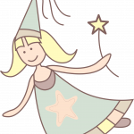 hadas y princesas 4