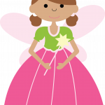 hadas y princesas 5